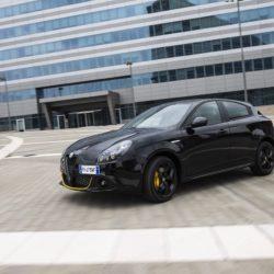 giulietta carbon edition