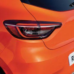 Nuova Renault Clio