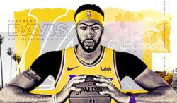 "NBA – Anthony Davis pazzo dei Lakers |  ""titolo o sarà fallimento  LeBron? Lo aiuto a"