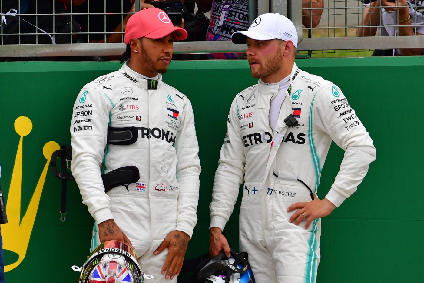 Formula 1, Lewis Hamilton fa il vuoto dietro di sè: la nuova classifica ...
