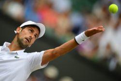 Ranking ATP – Djokovic sempre al comando, Berrettini nuovo n