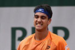 ATP Antwerp – Esordio amaro per Sonego: Tsonga trionfa in du