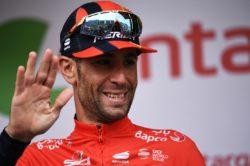 Ciclismo – Nibali, l'amore per il Giro e la passione nel san