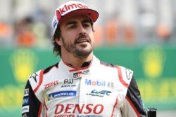"Dakar 2020, Fernando Alonso tiene i piedi per terra: ""ho vog"