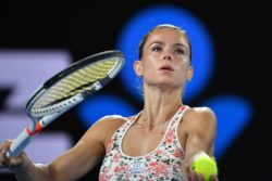 WTA Osaka – Camila Giorgi si ferma ai quarti di finale, l'az
