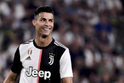 """Juventus, Cristiano Ronaldo non si pone limiti: """"possiamo vi"""