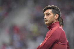 "Serie A – Verso Bologna Roma, Fonseca sincero: ""Mihajlovic?"