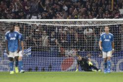 Suicidio Juventus, Sarri butta via la vittoria al Wanda Metr