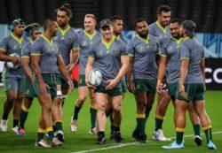 Mondiali Rugby 2019 – L'Australia comincia con il piede gius