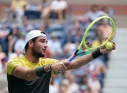 ATP Vienna – Berrettini di rimonta: Edmund sconfitto al terz