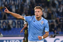 Immobile Marusic, la Lazio batte il Parma e si rilancia in z