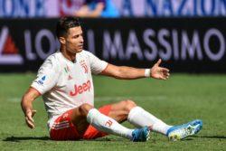 """Brescia Juventus, Sarri e i dubbi di formazione: """"problema f"""