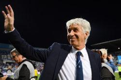 """Atalanta, Gasperini risponde a tono: """"rigori? Nessun attacco a Immobile. Comunicato Lazio demenziale"""""""