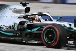 """Formula 1, Hamilton spaventa i rivali: """"non mi sentivo così a mio agio da tempo, la Red Bull però è vicina"""""""