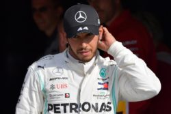 Formula 1 – A tutto Lewis, Hamilton sincero in conferenza a