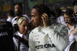 """Formula 1, Hamilton adesso ha 'paura' delle Ferrari: """"sarà m"""