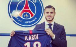"""Inter, senti Icardi: """"sono al PSG perchè era arrivato il mom"""