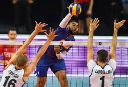 Europei Volley 2019 – Sconfitta indolore per l'Italia, gli a