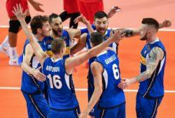 Europei Pallavolo Maschile – L'Italia prepara la sfida con l