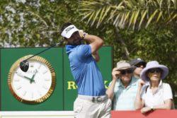 Golf – KLM Open |  Jamieson in vetta |  rimonta Nino Bertasio