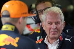 """Formula 1, Helmut Marko smaschera la Mercedes: """"sono stati l"""