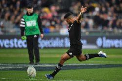 Coppa del Mondo di Rugby 2019 – Esordio super per gli All Bl