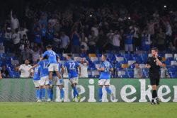 Liverpool 'Red' di vergogna, il Napoli fa arrossire i campio