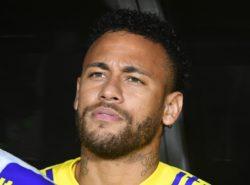 Paris Saint Germain, serio infortunio per Neymar: il brasili