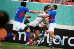 Coppa del Mondo di Rugby 2019 – Buone notizie per l'Italia,
