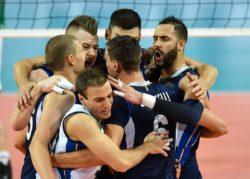 Europei Volley 2019 – Fabio Balaso presenta Italia Francia: