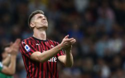 "Milan, Piatek si assume le sue responsabilità: ""cerco la col"