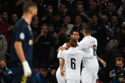 Risultati Champions League – Il PSG asfalta il Real Madrid,