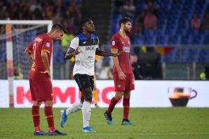 Roma vs Atalanta