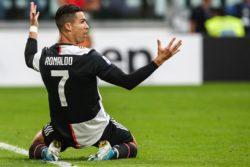 Juventus – Cristiano Ronaldo lascia il club a fine stagione?