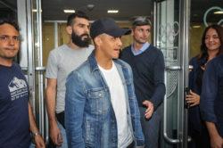 Inter, Sanchez ha deciso di operarsi: tempi di recupero lung