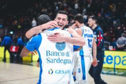 Sassari, la vendetta è servita! Supercoppa a Pozzecco: Venez
