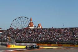 Formula 1, back to back da Singapore al Gran Premio di Russi
