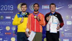 Europei di Tiro a Segno – Oro per l'azero Lunev nella pistola grosso calibro |  sesto posto