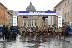 Atletica – Fatna Maraoui si aggiudica la Rome Half Marathon