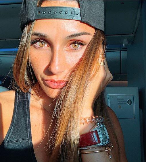 Adriana Pozueco - Hernandez