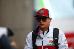 "Formula 1, Raikkonen fiducioso in vista del Messico: ""possia"