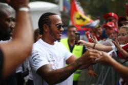 Formula 1 – Lewis Hamilton sempre più nella storia: eguaglia