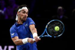 Coppa Davis – Riscatto Fognini contro Opelka, l'azzurro si i