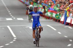 Vuelta di Spagna – Gilbert concede il bis nella 17ª tappa |  clamorosa rimonta di Nairo