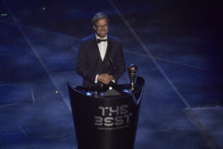 Best Fifa Football Award 2019 – Klopp miglior allenatore del