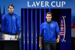 Laver Cup – Il Team World torna davanti grazie al doppio |  Isner e Sock stendono Federer e