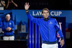 Laver Cup – Rafa Nadal non lascia scampo a Raonic, il Team E