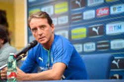 """Bosnia Italia, il ct Mancini ha le idee chiare: """"siamo già q"""