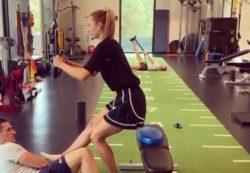 Tennis – Altro che ritiro! Maria Sharapova ha scelto l'Italia per tornare più forte che