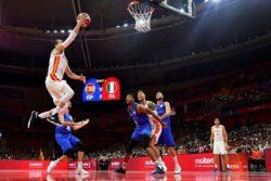 Basket – Verso Tokyo 2020: le 24 squadre dei tornei Pre Olim
